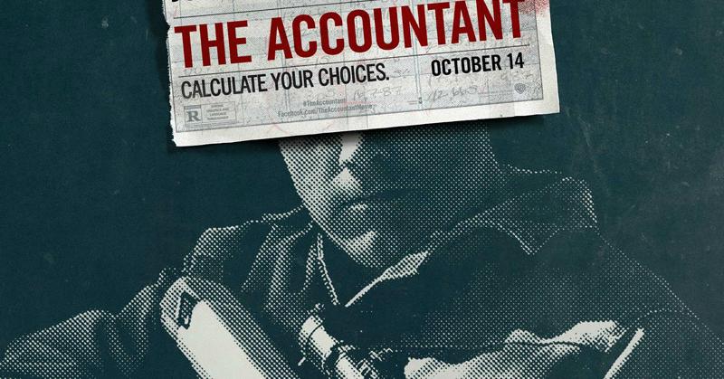 مراجعة – باتمان النسخة الأكثر واقعية بقليل مع فيلم The accountant