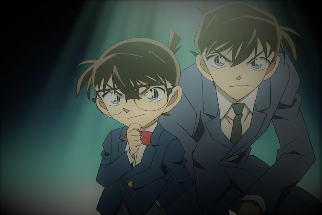 افتتاحية المحقق كونان الأولى اليابانية مترجمة للعربية – Detective Conan OP1 Arabic Subtitles