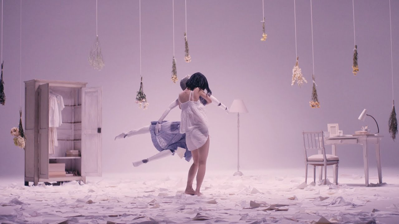 أغنية furaregai girl (الفتاة المستحقة للترك) للمطربة سايوري مترجمة للعربية
